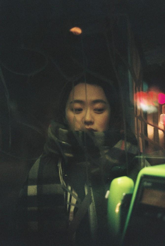 Girl Gaze Tokyo w/Shika