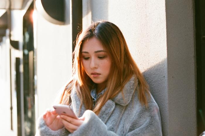 Girl Gaze Shanghai w/ZY