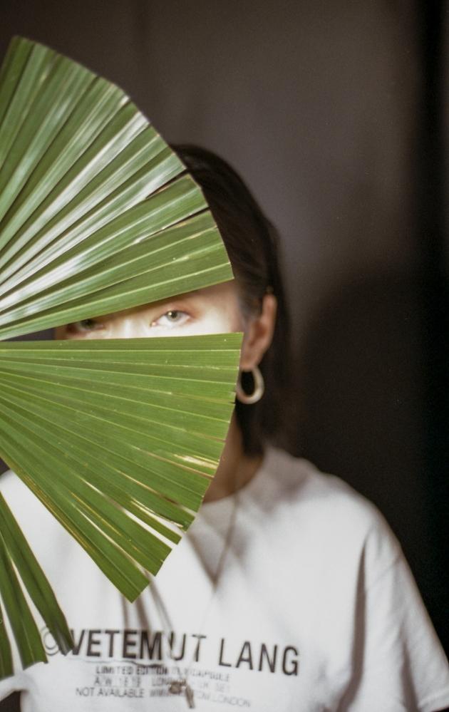 Girl Gaze Tokyo w/Ivy