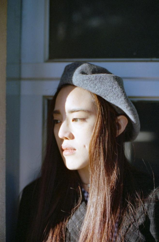 Girl Gaze Tokyo w/Marion