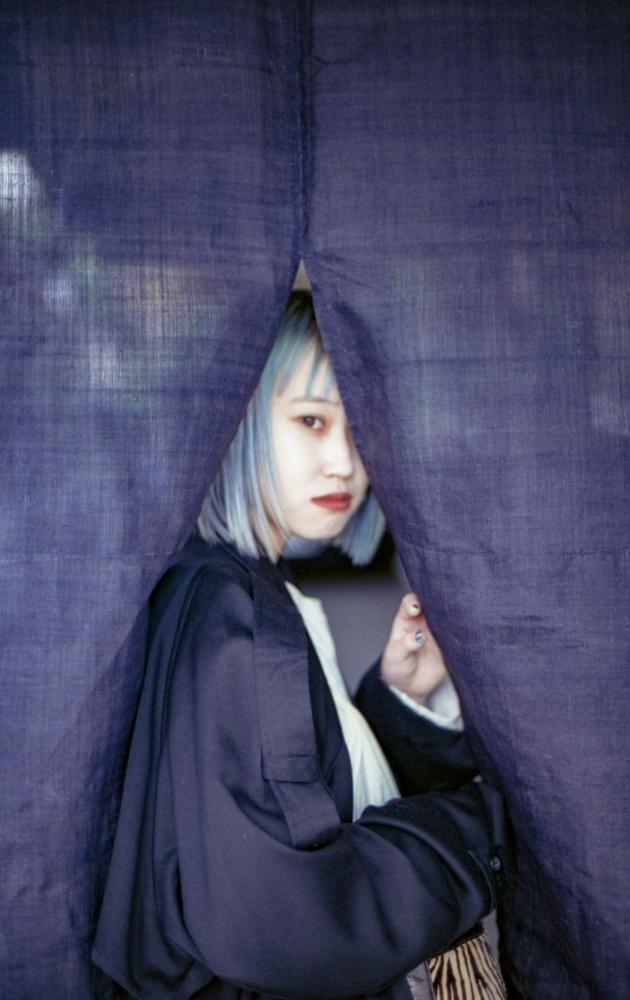 Girl Gaze Tokyo w/Nana