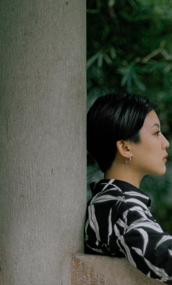 Girl Gaze Guangzhou w/ChenWan